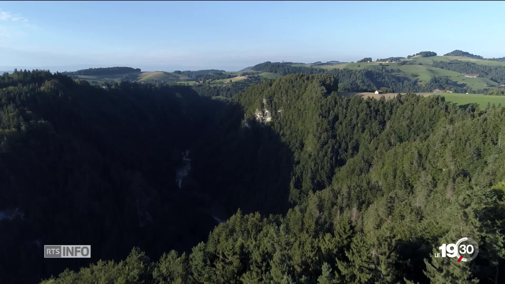 Un audit juge l 39 office f d ral de l 39 environnement un peu trop z l suisse - Office federal de l environnement ...
