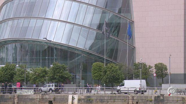 L'Irlande conteste l'amende en sa faveur imposée à Apple [RTS]