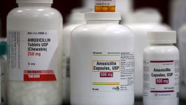 Les experts rappellent que la résistance aux antibiotiques est une menace croissante pour la santé mondiale. [Lucy Nicholson - Reuters]
