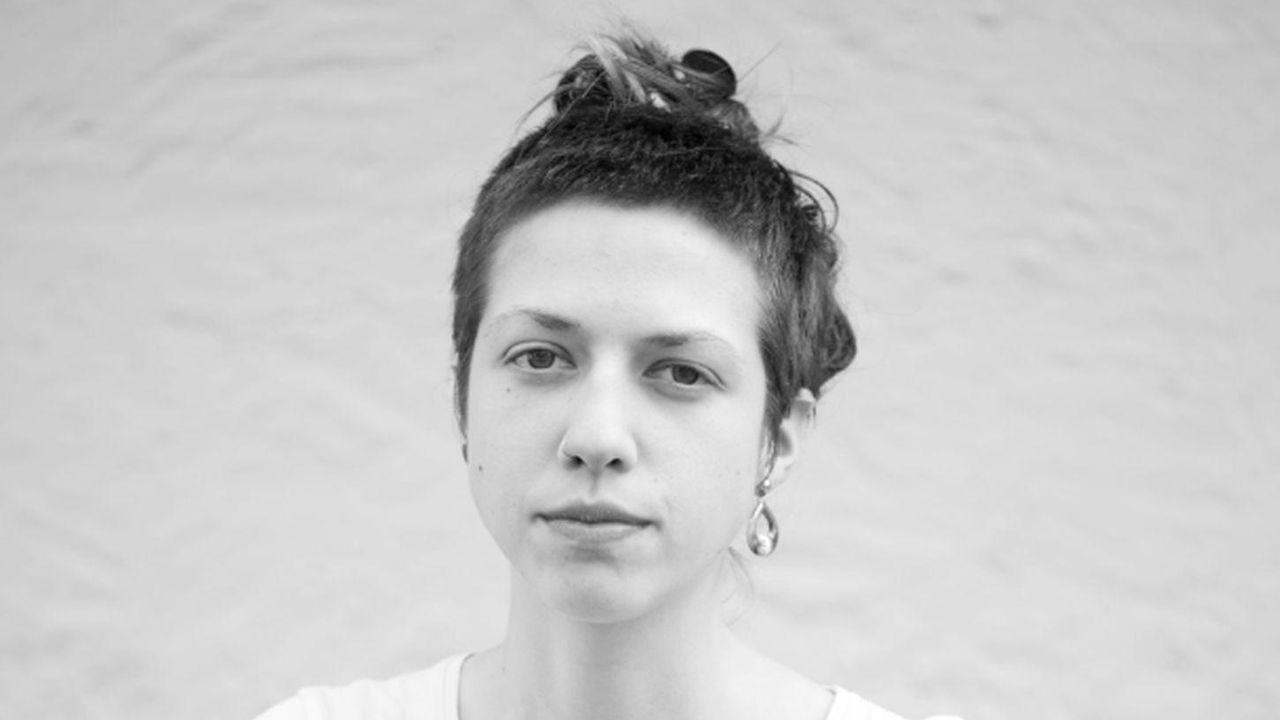 Myriam Wahli [Anja Fonseka - Editions-aire.ch]