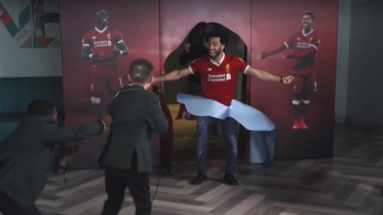 Monchi justifie le prix de Mohamed Salah — AS Roma