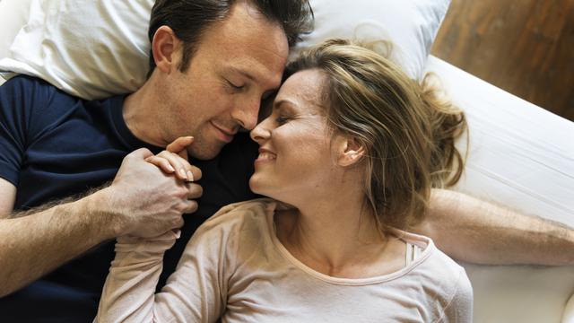 Le bonheur conjugal pour tous [Rawpixel.com - Fotolia]