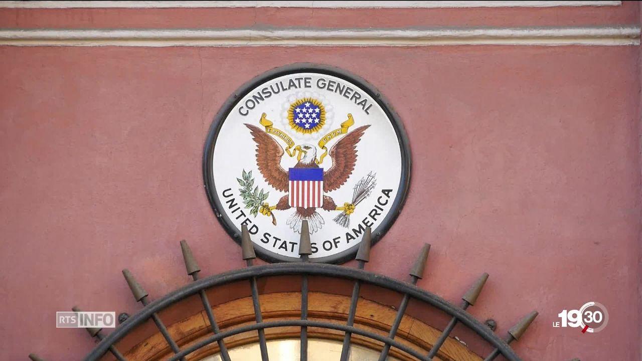 Affaire Skripal: Moscou riposte et expulse des diplomates occidentaux [RTS]