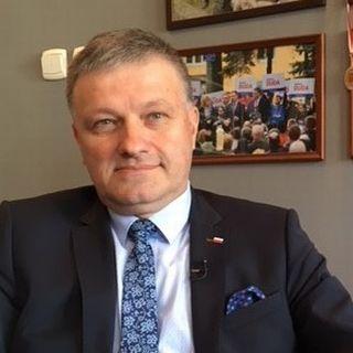 Grzegorz Wozniak, député PiS du powiat de Garwolin