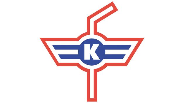 Le logo du EHC Kloten. [ehc-kloten.ch]