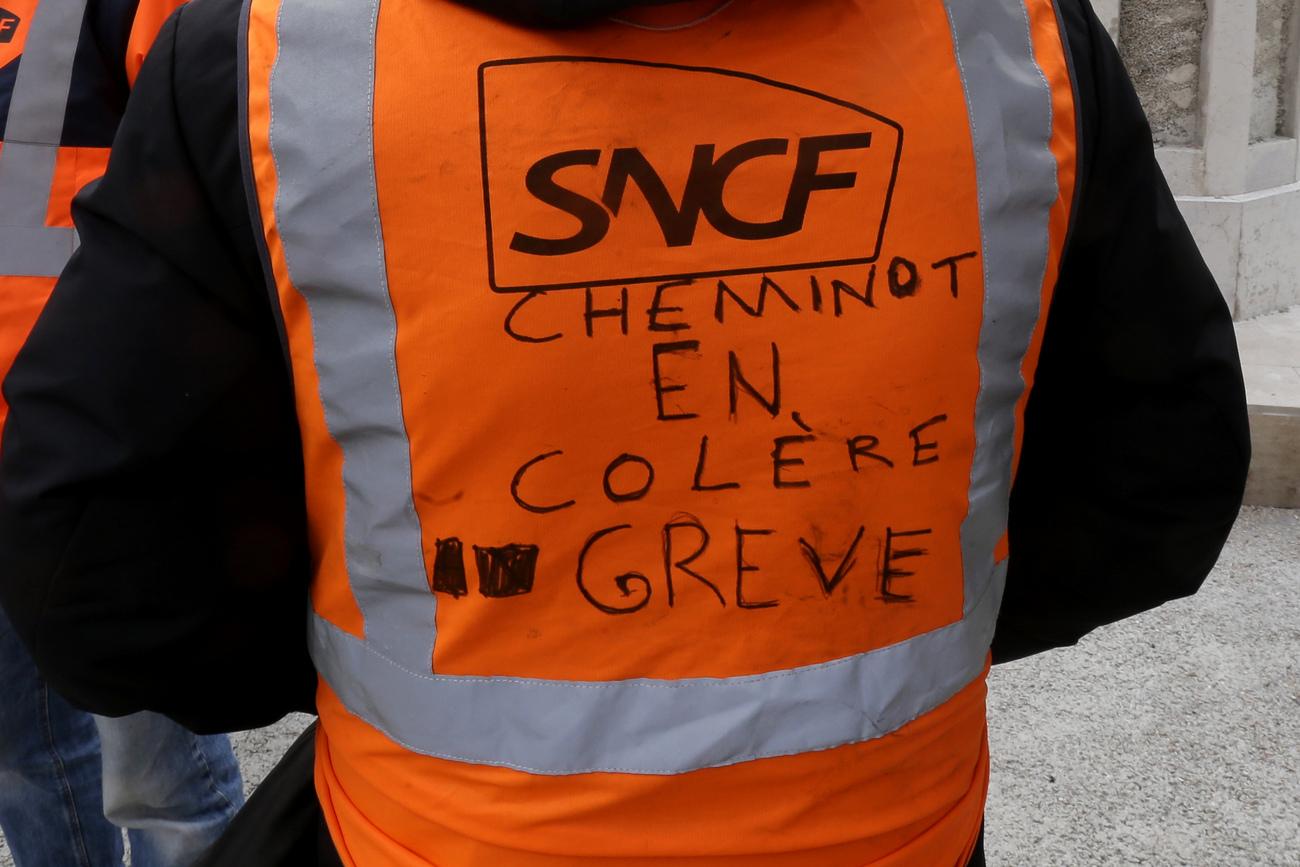 Grèves SNCF : pour une indemnisation des abonnés