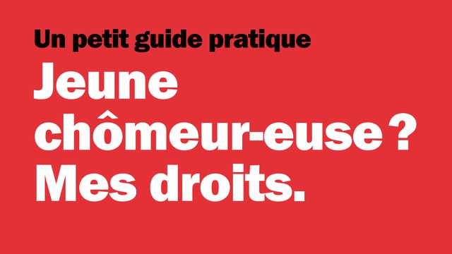 Guide pratique Unia. unia.ch [unia.ch]