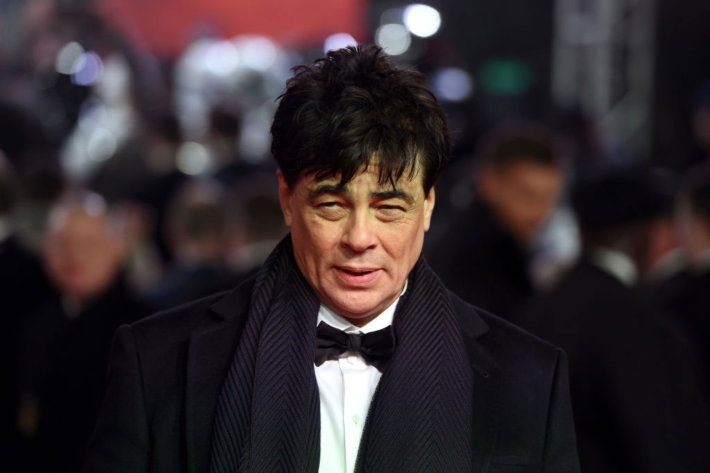 Cannes 2018 : Benicio Del Toro sera président du jury Un Certain Regard
