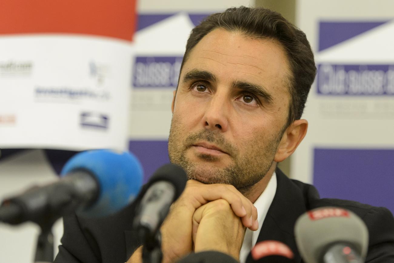 Le lanceur d'alerte en liberté sous contrôle judiciaire — Espagne/Swissleaks