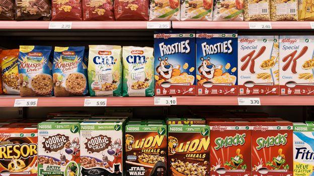 Débat sur la teneur en sucre des produits industriels en Suisse - Radio -  Play RTS