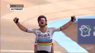 Paris-Roubaix (FRA): Peter Sagan (SVK) s'impose devant Silvan Dillier (SUI) 2e [RTS]
