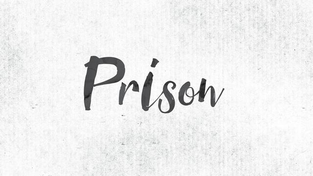 Lexique sur la prison [Enterlinedesign - Fotolia]