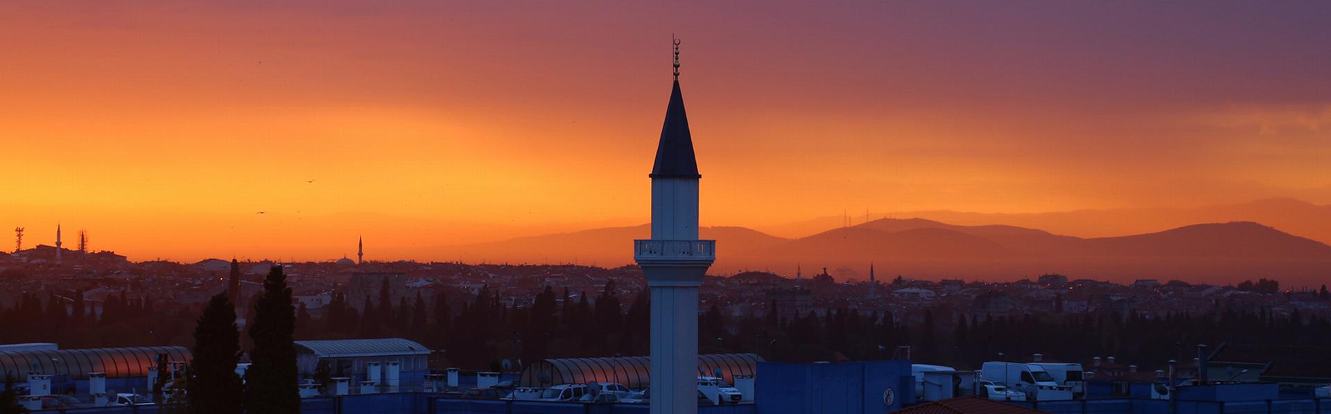 L'islam en Suisse sur RTS Découverte [Mehmet - Fotolia]