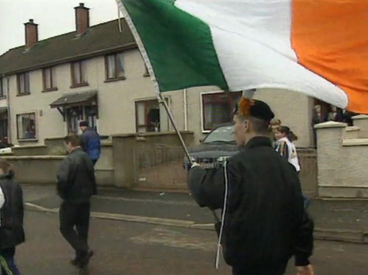 IRA, l'adieu aux armes