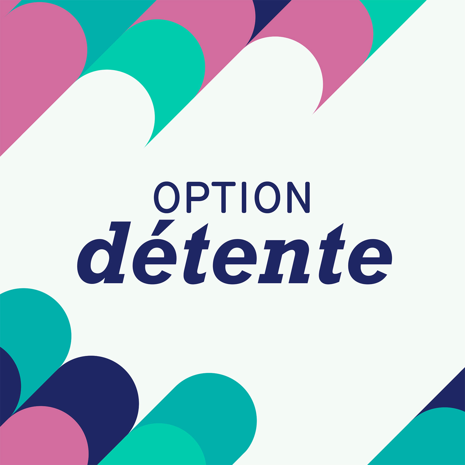 Option detente