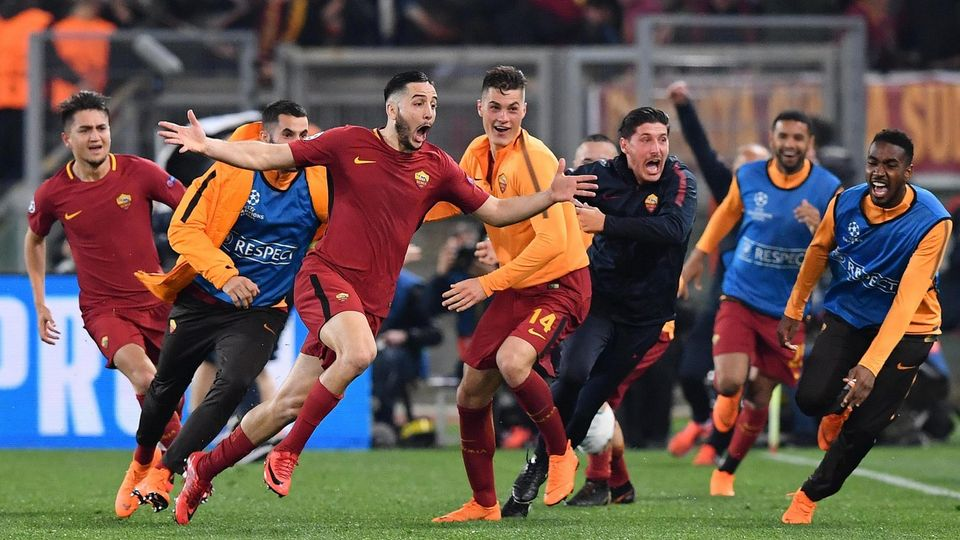 5 Alasan Liga Champions Musim Ini Penuh dengan Kejutan dan Drama