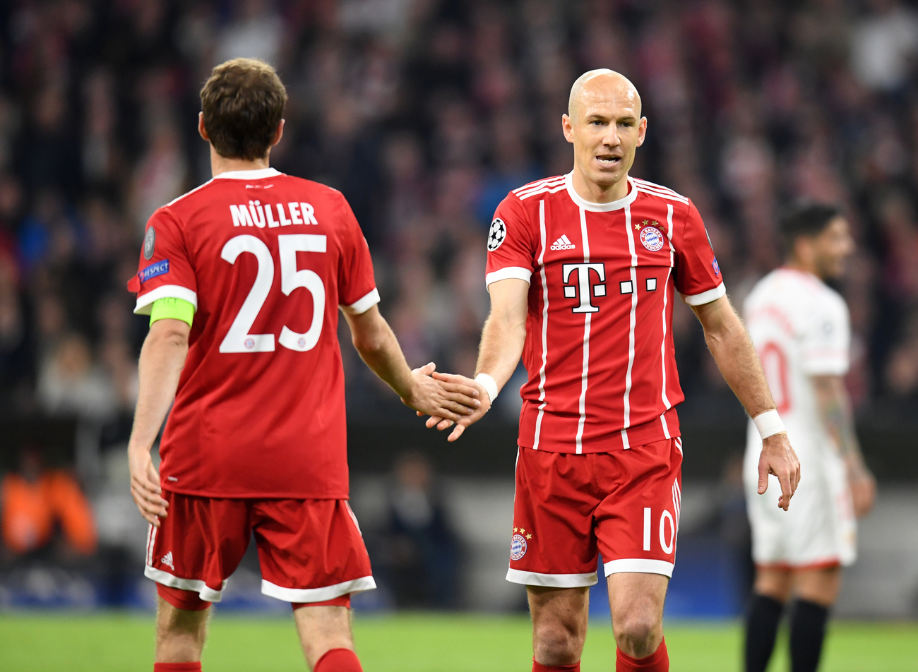 Niko Kovac entraîneur du Bayern Munich la saison prochaine — OFFICIEL