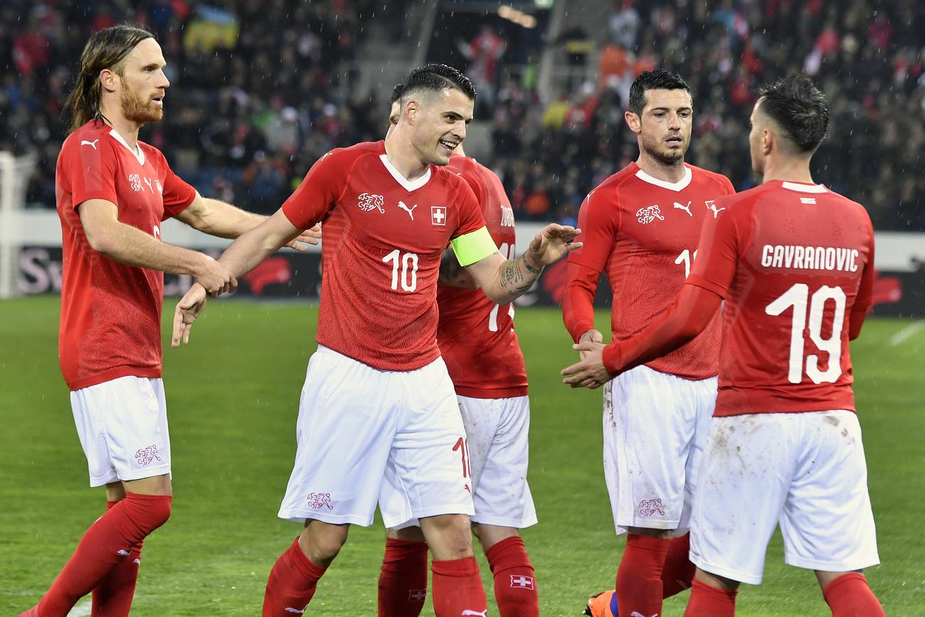 L'Algérie perd deux places — Classement FIFA