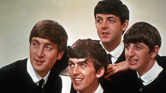 1990. Beatles 1 [RTS/ Photo TSR]