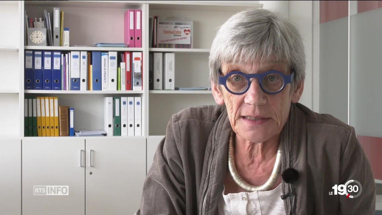 Assistance au suicide: bilan en EMS dans le canton de Vaud [RTS]