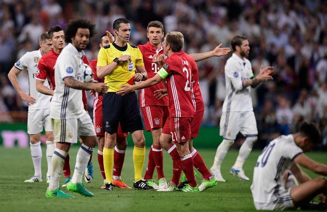 Le dernier duel entre les deux équipes avait été très tumultueux. [Javier Soriano - AFP]