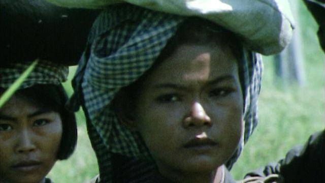 Les Khmers rouges à bout de souffle [RTS]