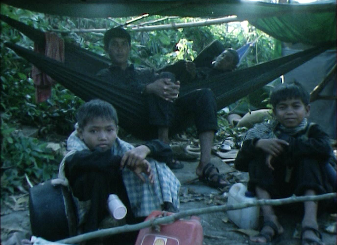 Cambodge, un peuple à l'agonie