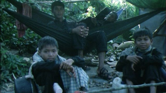 Cambodge, un peuple à l'agonie [RTS]