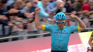 Amstel Gold Race 2018, 263 km: victoire de Michael Valgren Andersen (DEN) [RTS]