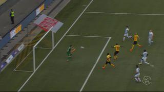 29e journée, YB - Zurich 1-0: les meilleures moments du match [RTS]