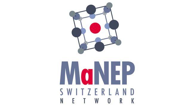 Logo MaNEP