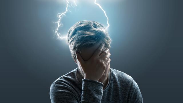 Les migraines sur RTS Découverte [Lassedesignen - Fotolia]