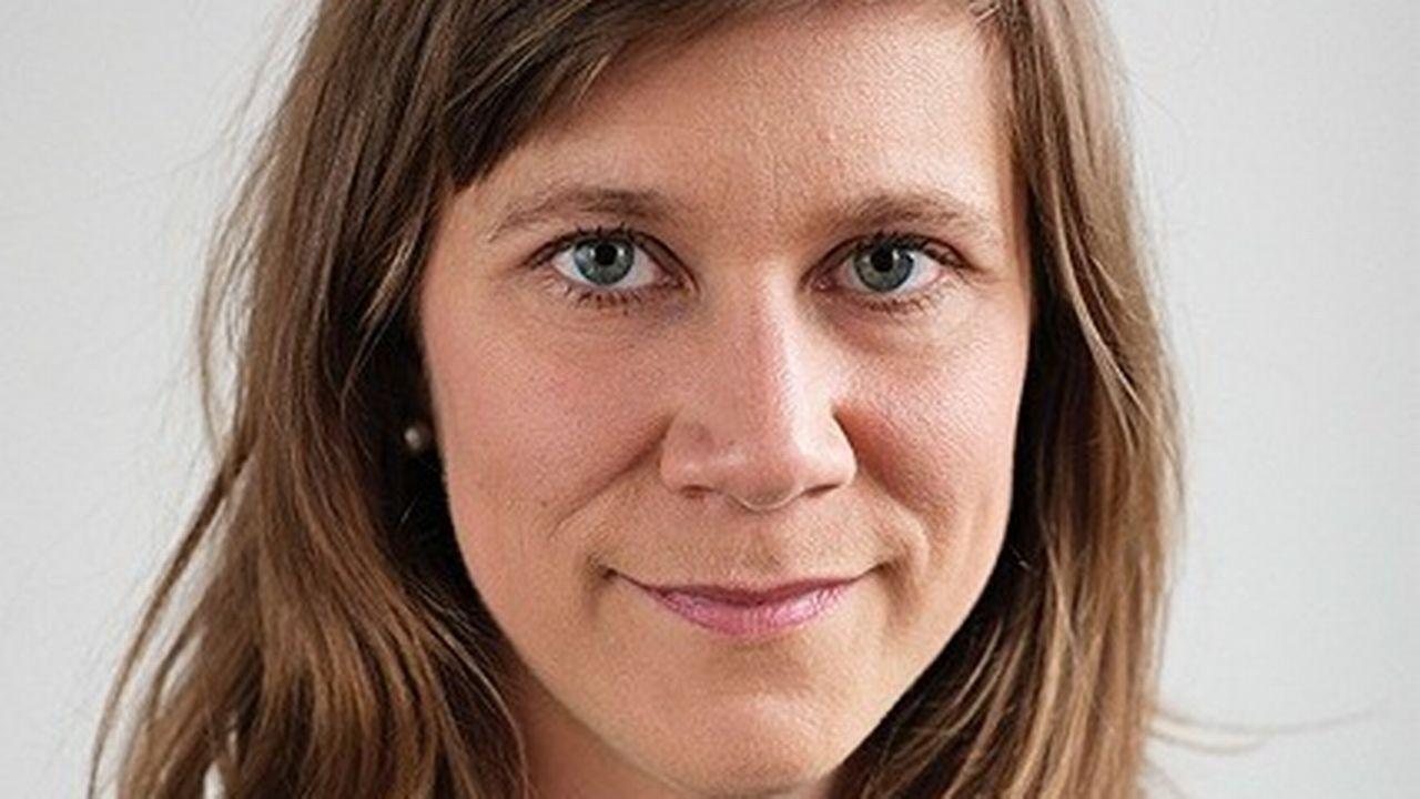 Nadia Droz, psychologue, spécialiste du burn-out. [DR]