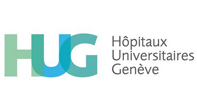 Logo des HUG [HUG]