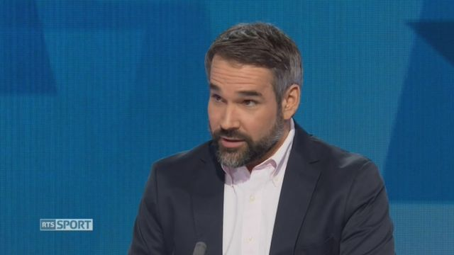 Real - Juventus : Le commentaire de David Lemos [RTS]