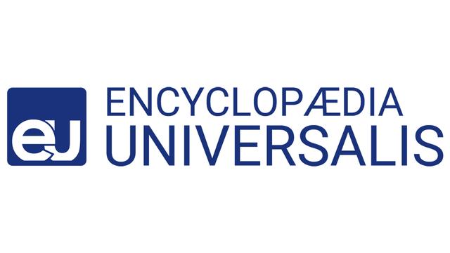 Encyclopædia Universalis logo