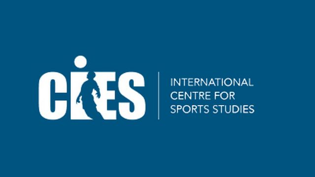 Le Centre international d'étude du sport est basé à Neuchâtel. [CIES - www.cies.ch]