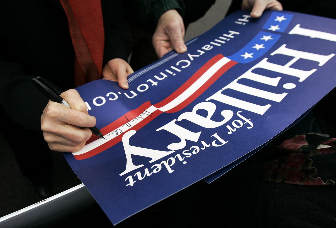 Les démocrates saisissent la justice — Ingérence russe