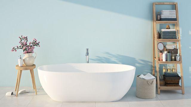 Une énigme de maths bien connue, celle de la baignoire qui se remplit. [2mmedia - Fotolia]