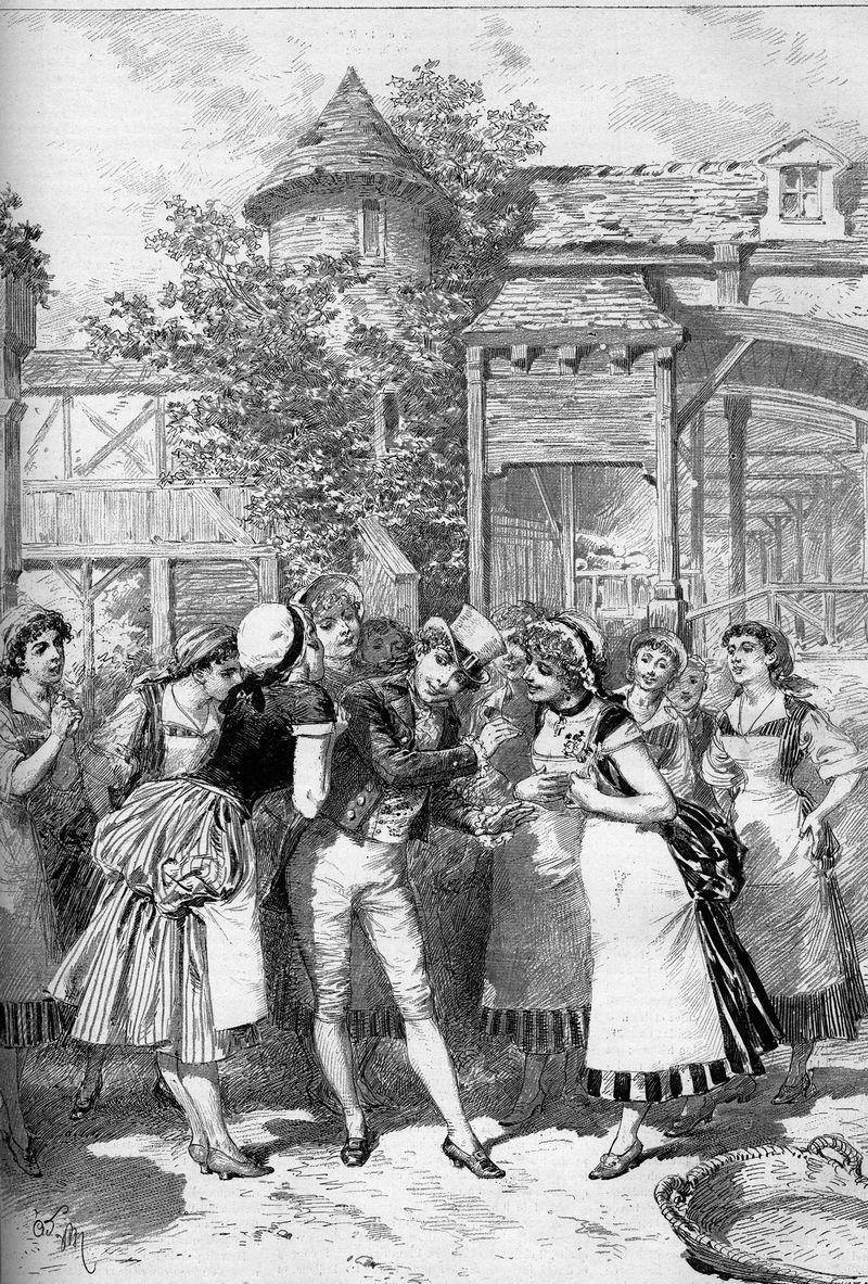 Le travesti, un genre de théâtre rts.ch Spectacles