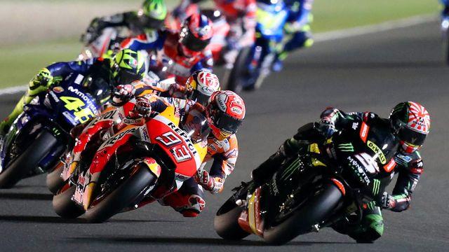 Direct RTS Sport Moto