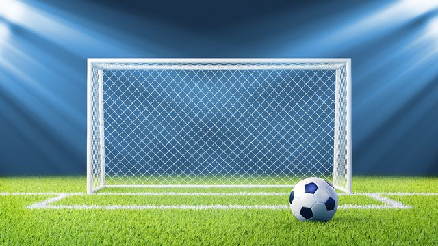Football, ballon, goal, but [© sellingpix - Fotolia]