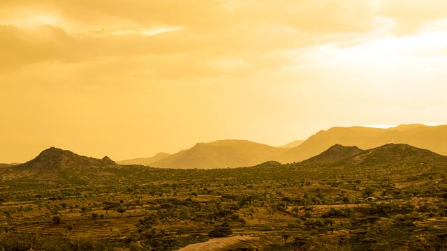 Le Sahel sur RTS Découverte. [Wollwerth Imagery - Fotolia]
