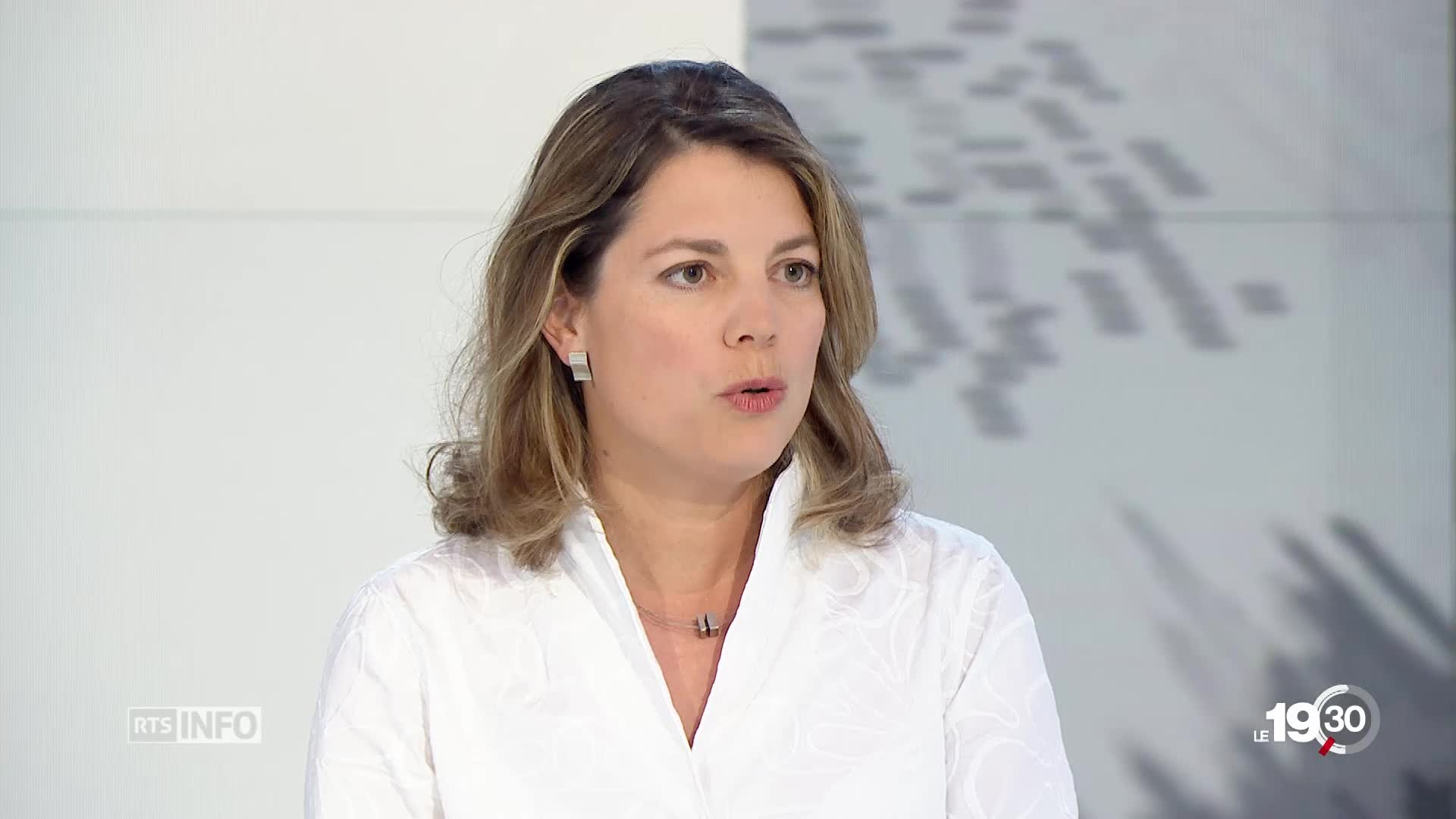 Exportation d'isopropanol: l'interview de Manon Schick