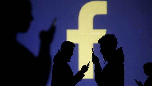 Facebook a annoncé que 87 millions d'utilisateurs dans le monde seraient concernés par le détournement de données. [Dado Ruvic - Reuters]