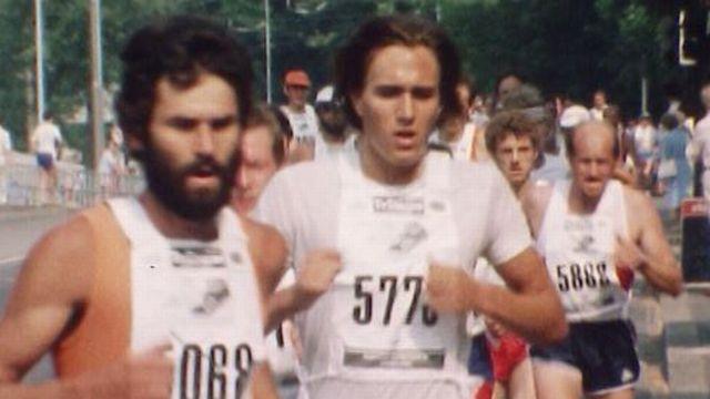 20 km de Lausanne 1982 [RTS]