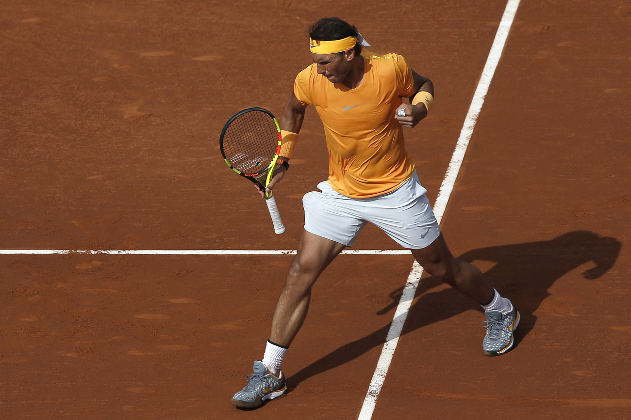 Tsitsipas contre Nadal en finale