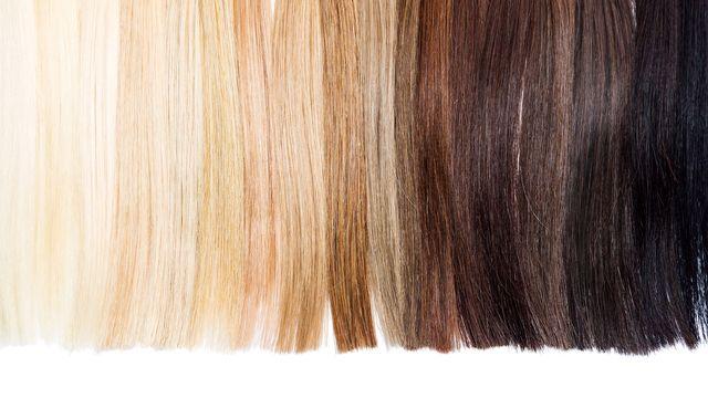 Il existe une infinité de couleurs de cheveux. Evlira Fotolia [Evlira - Fotolia]