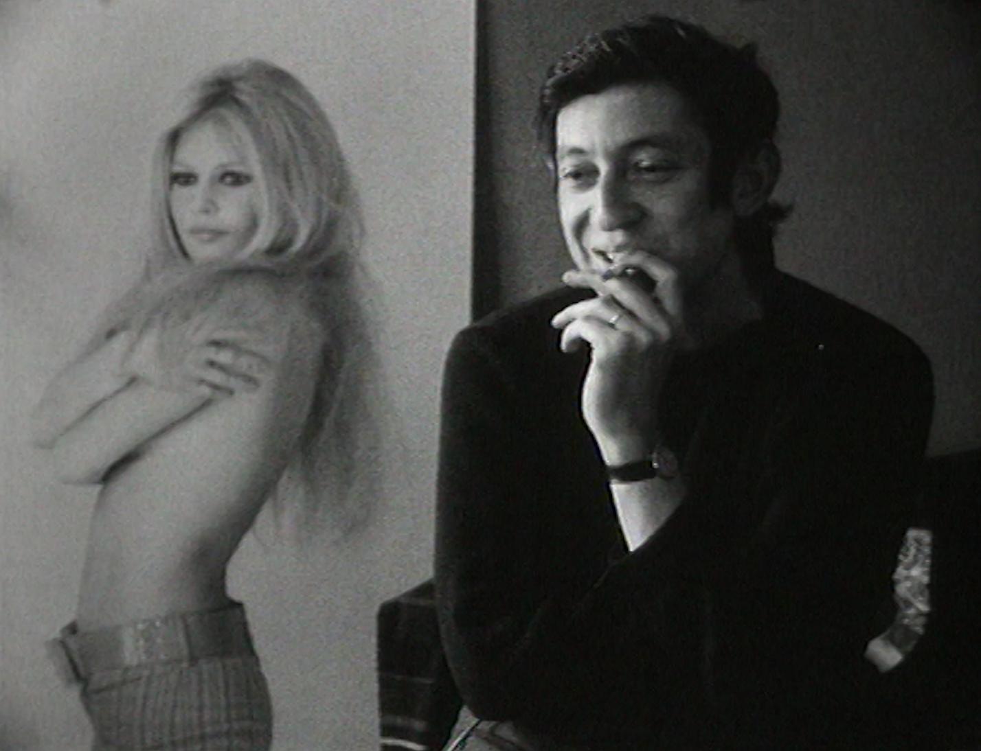 Gainsbourg acteur