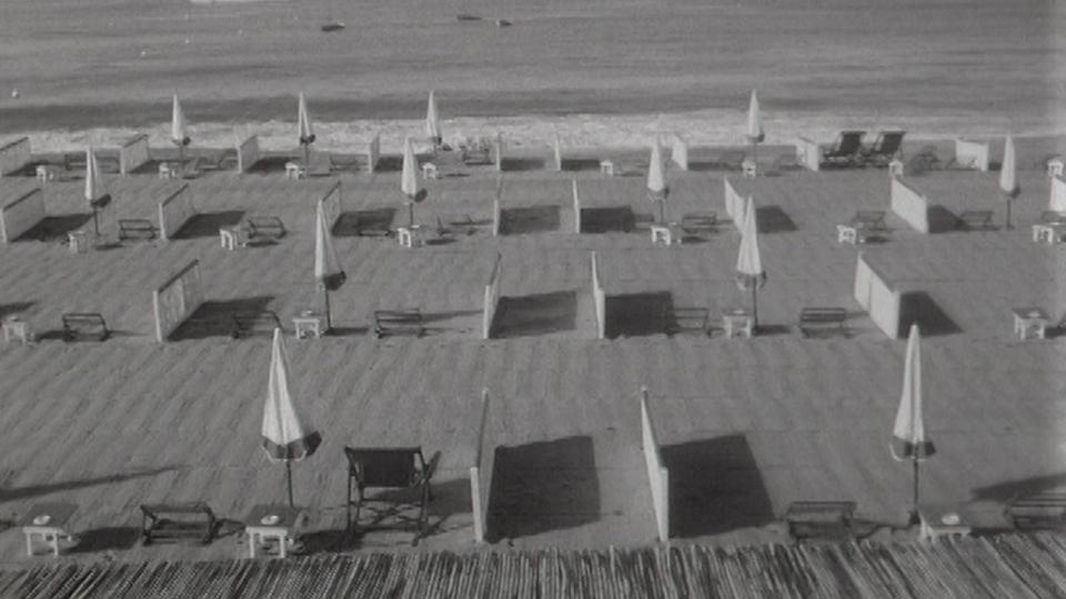 Cannes en 1971. [RTS]